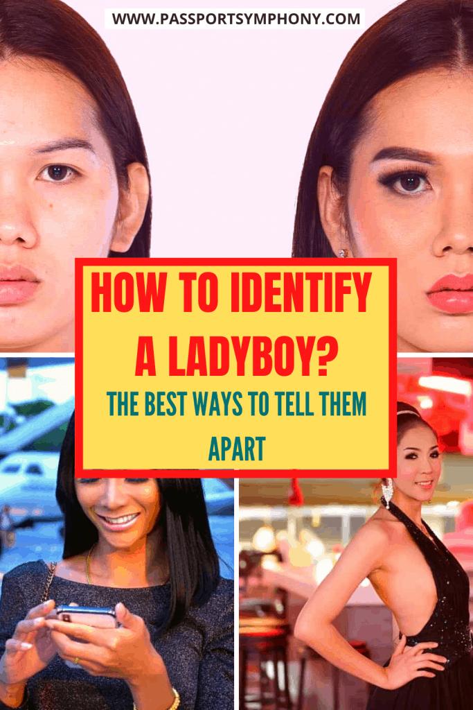 ladyboys thailand