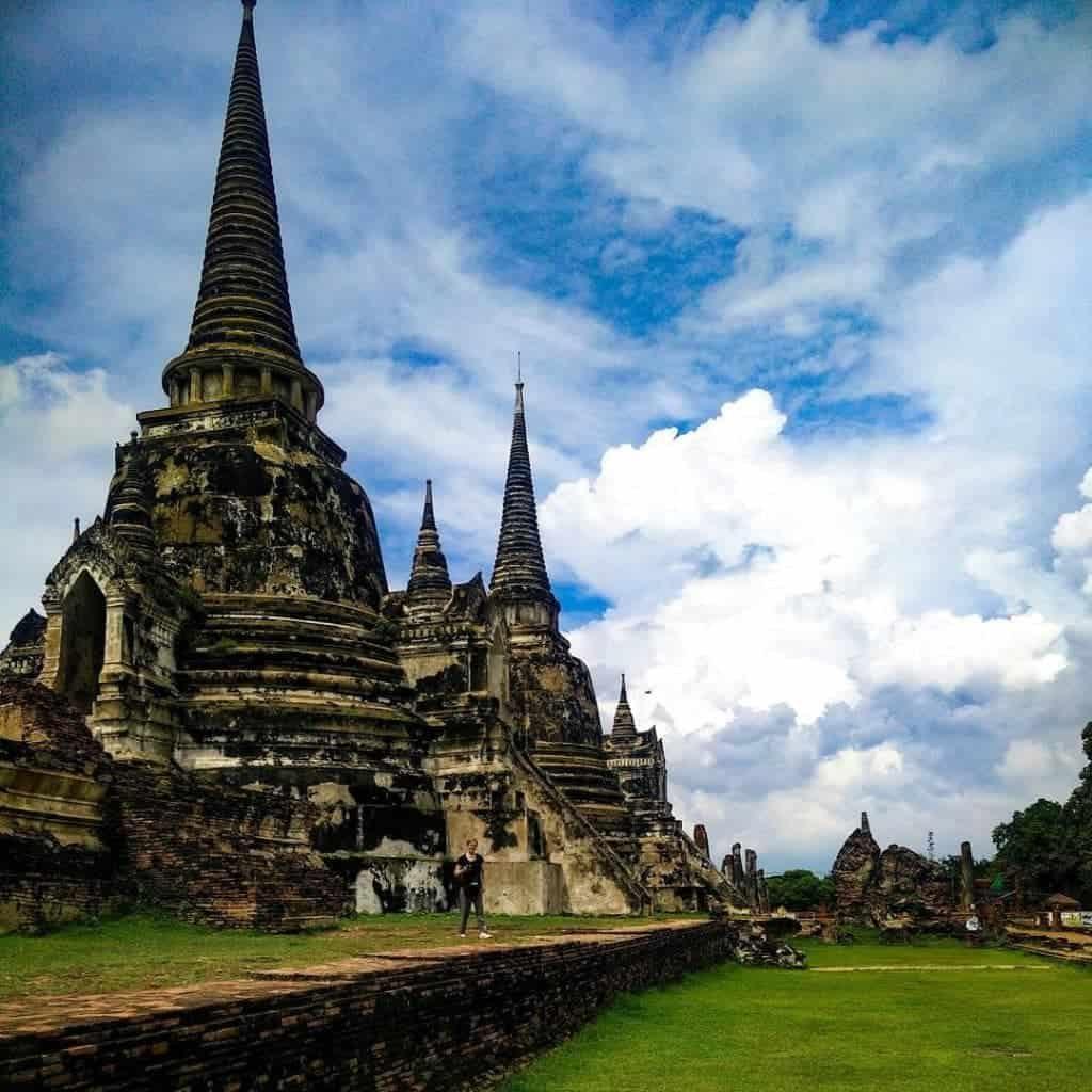 Wat Si Sanphet
