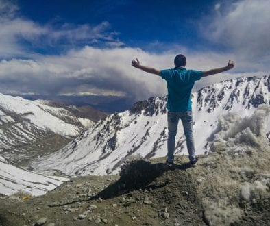 travel tips: 14 Reasons why everyone should try solo travel at least once in a lifetime