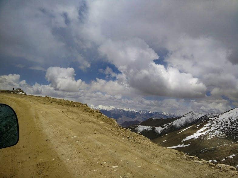 Kashmiri roads; Kashmir travel stories