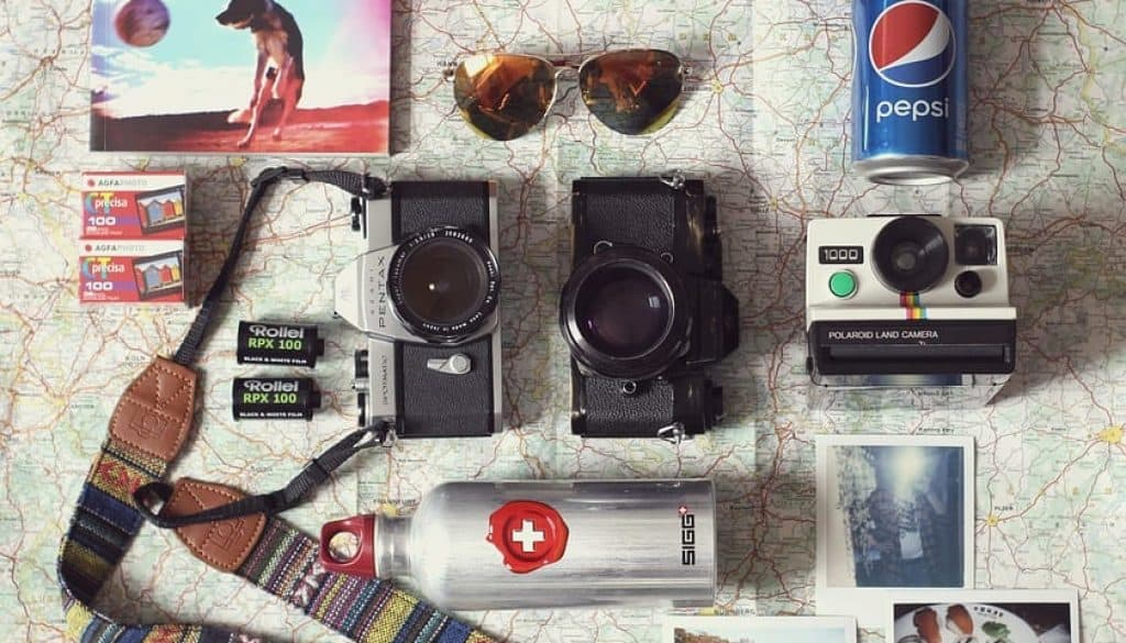 travel hacks for solo travelers