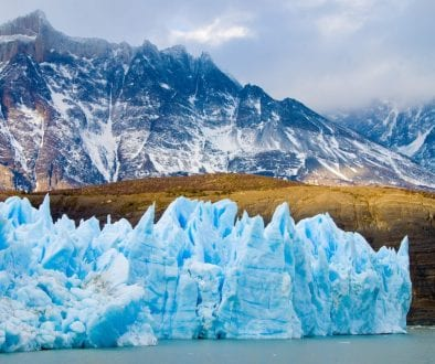 Patagonia places to see before you die