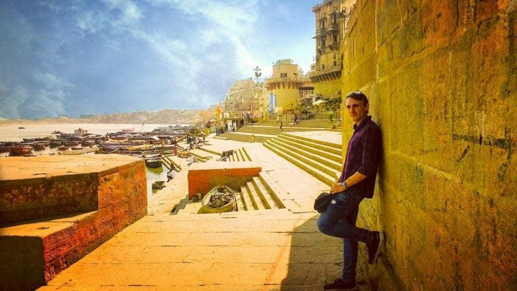 Varanasi things to know before visiting India