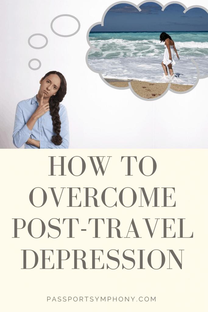 depression after travel