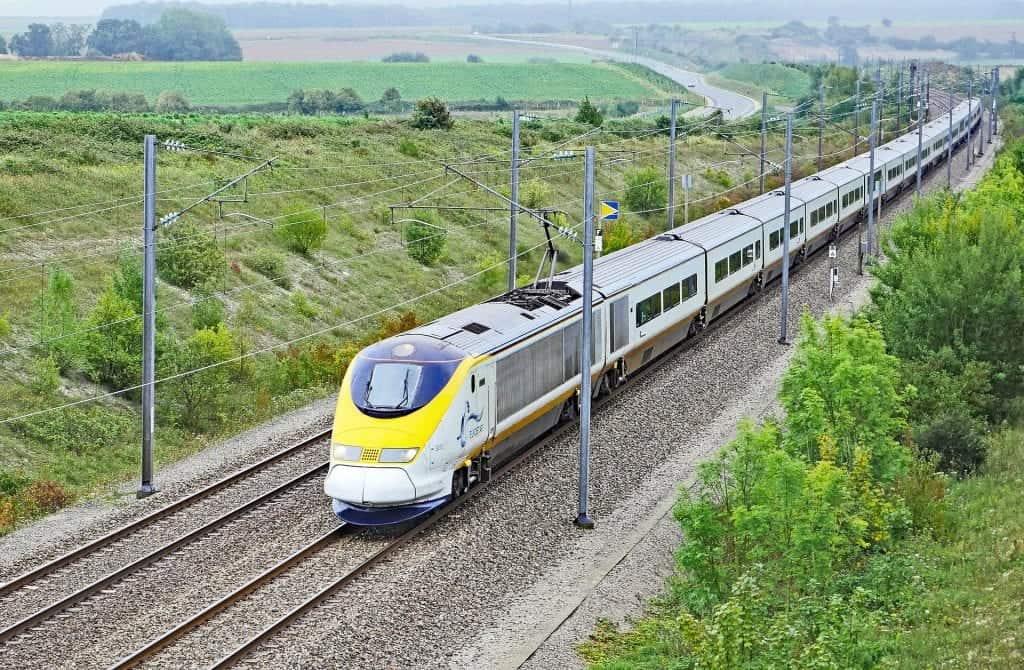 France TGV
