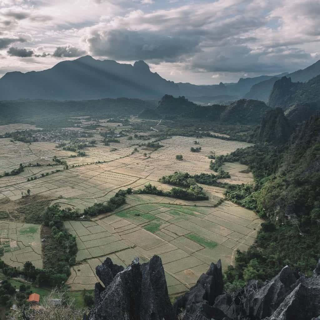 Laos Nature