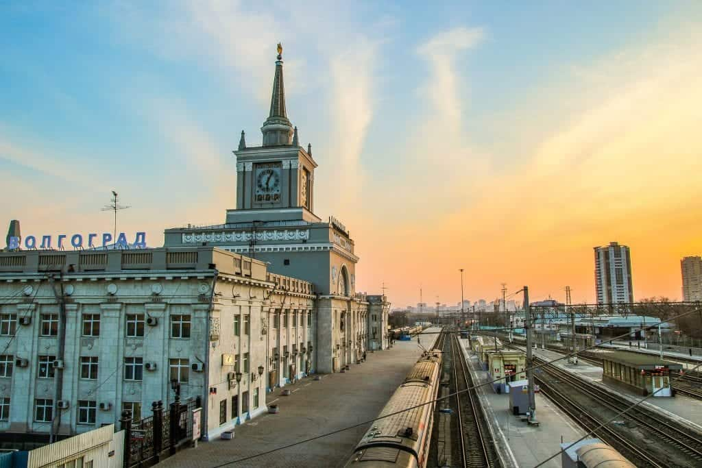 Underrated destinations in Russia