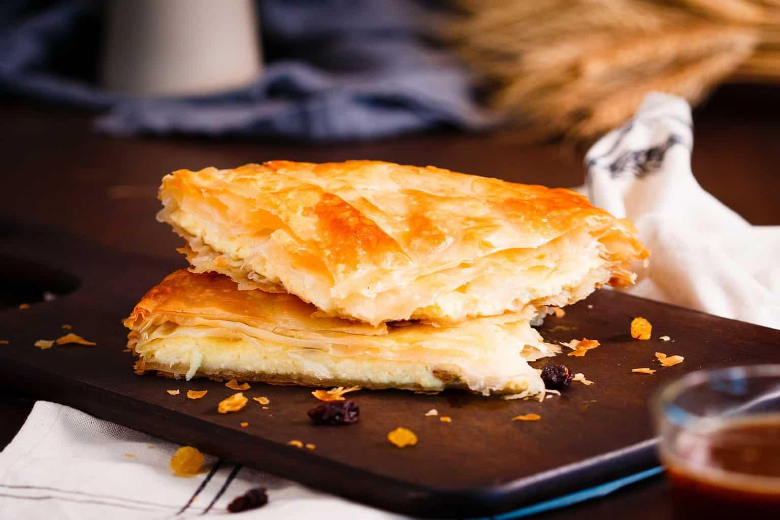 macedonian burek
