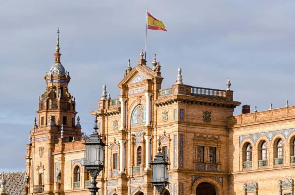 things to see in Spain