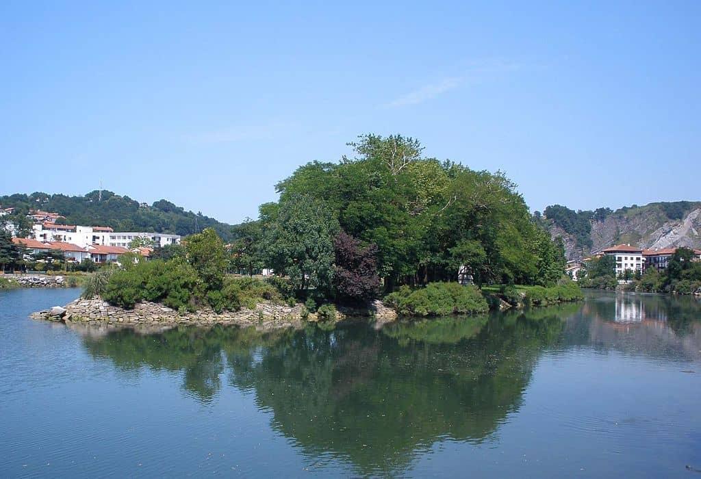 pheasant island