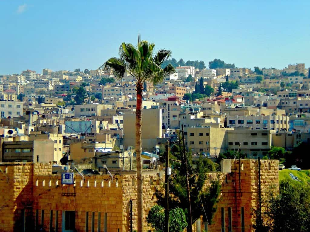 is Jordan safe to visit