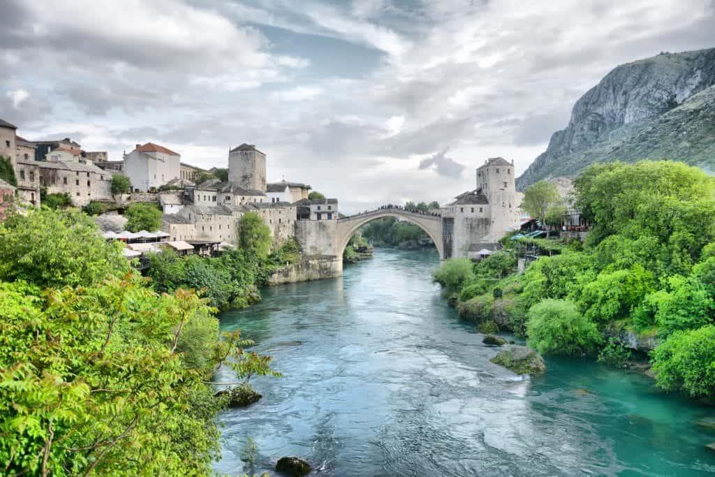 Balkans travel guide