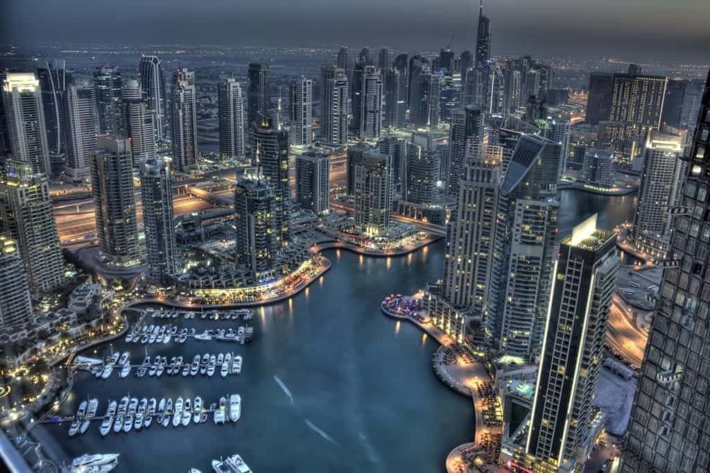 Visiting Dubai on a budget: best free and cheap things to do