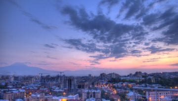must see places in Yerevan