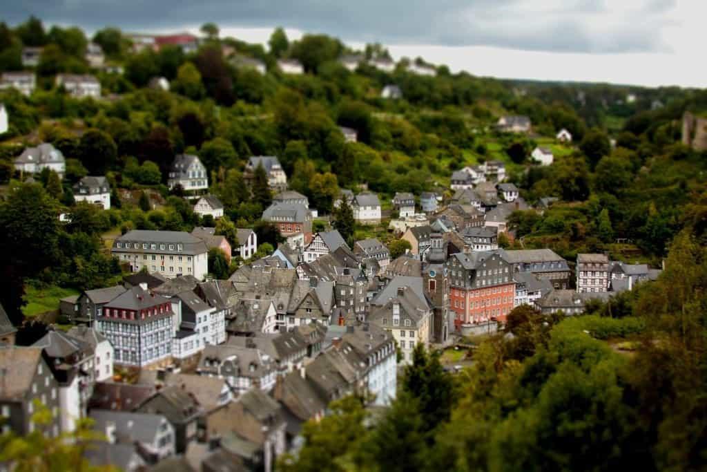 hidden gems in Germany