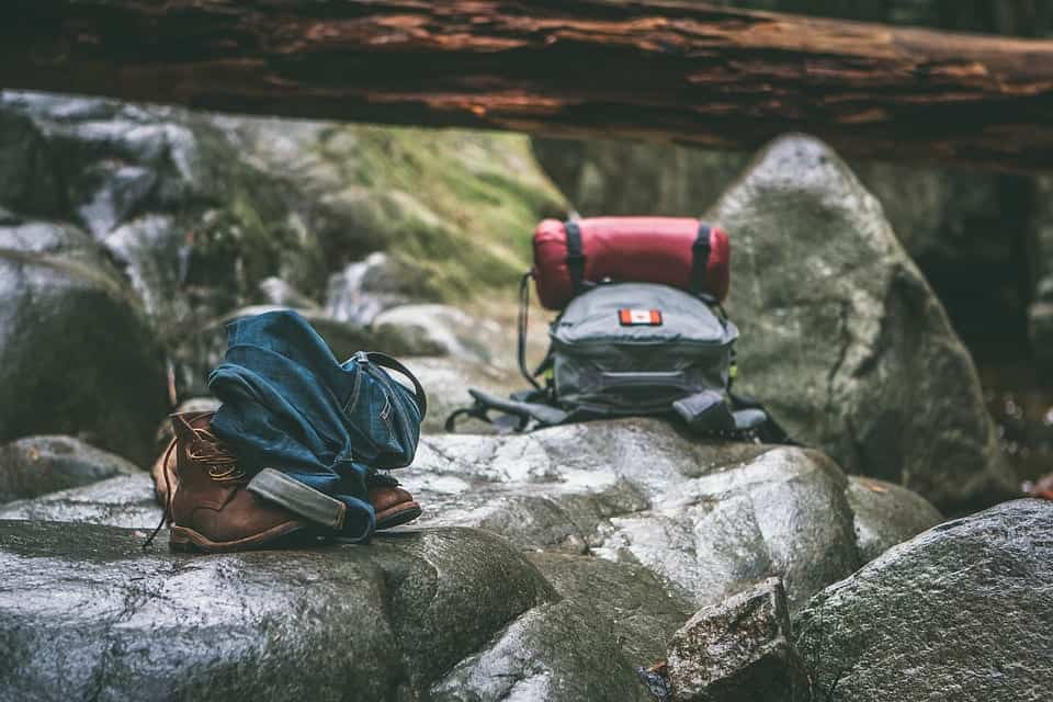 best hiking backpacks for 2018