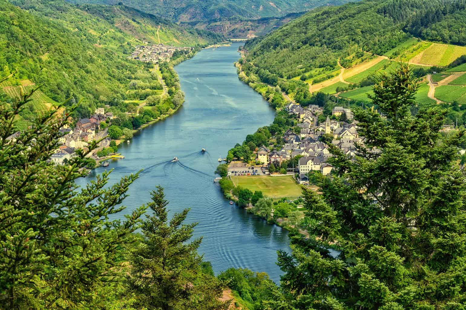 Germany off the beaten path: 13 hidden gems in Germany you didn't know existed