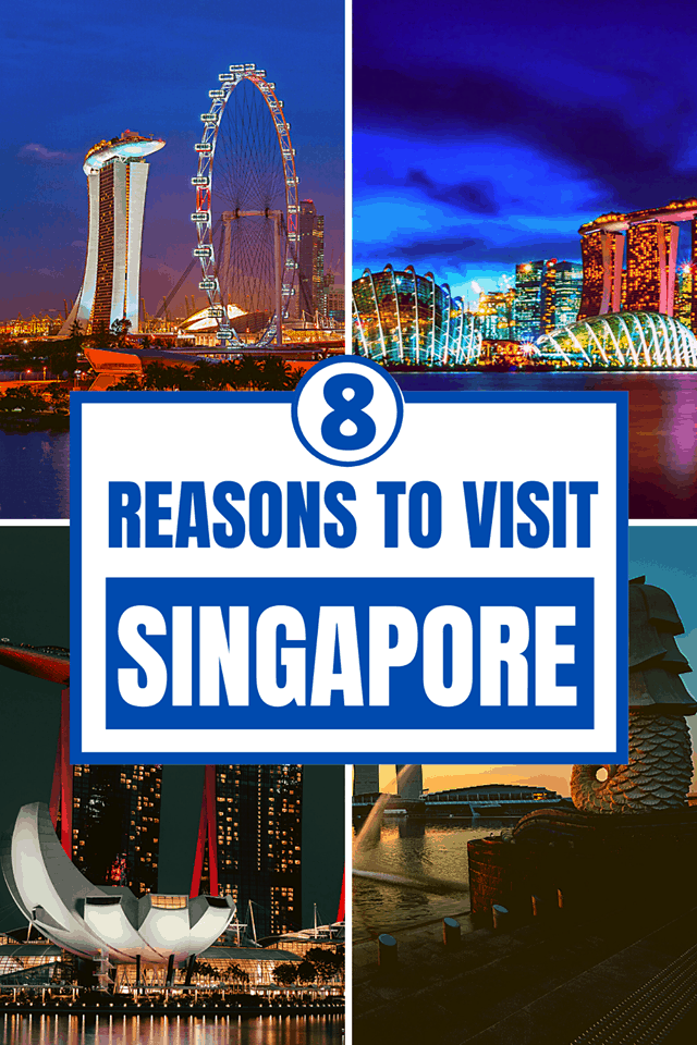 visit singapore more than once