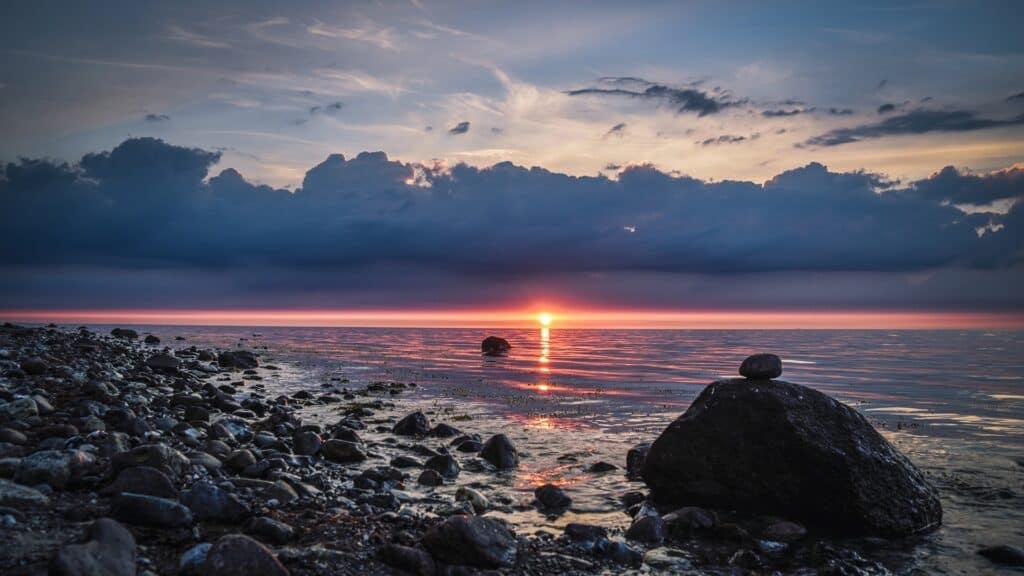 germany baltic sea