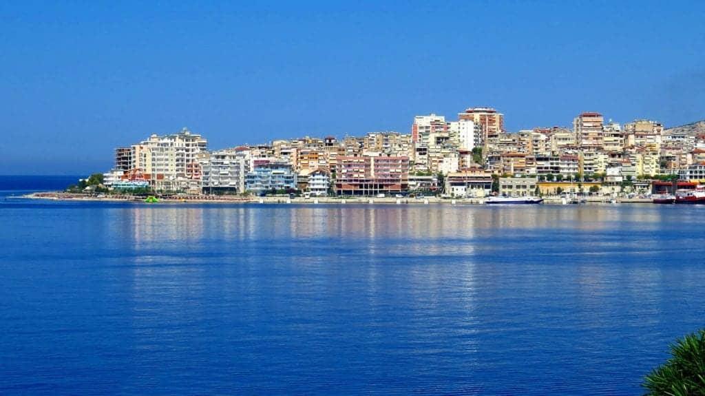 Albania coast