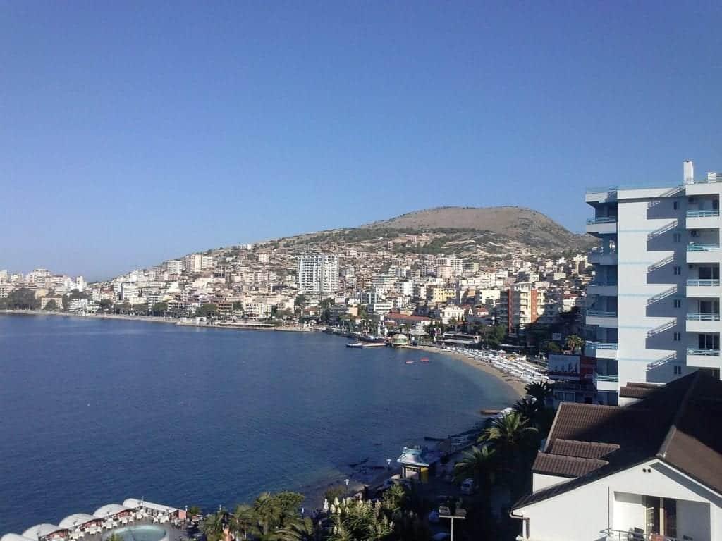 Albania tourism: traveling to Albania