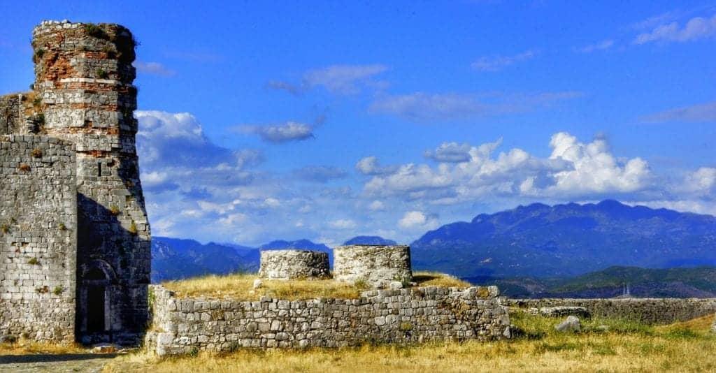 Albania nature Traveling to Albania