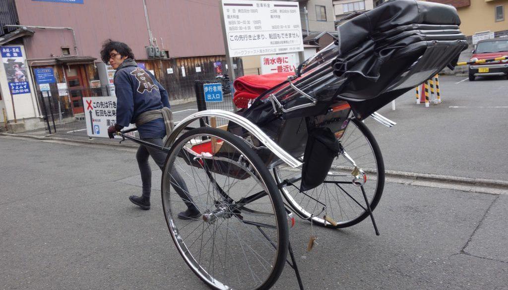 alternative modes of transportation