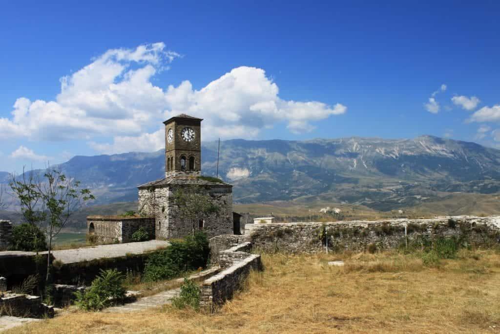 Albania hidden bunkers Traveling to Albania