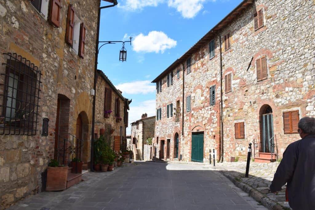 cortona tuscany