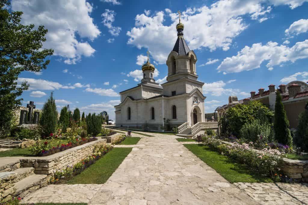 Moldova travel tips