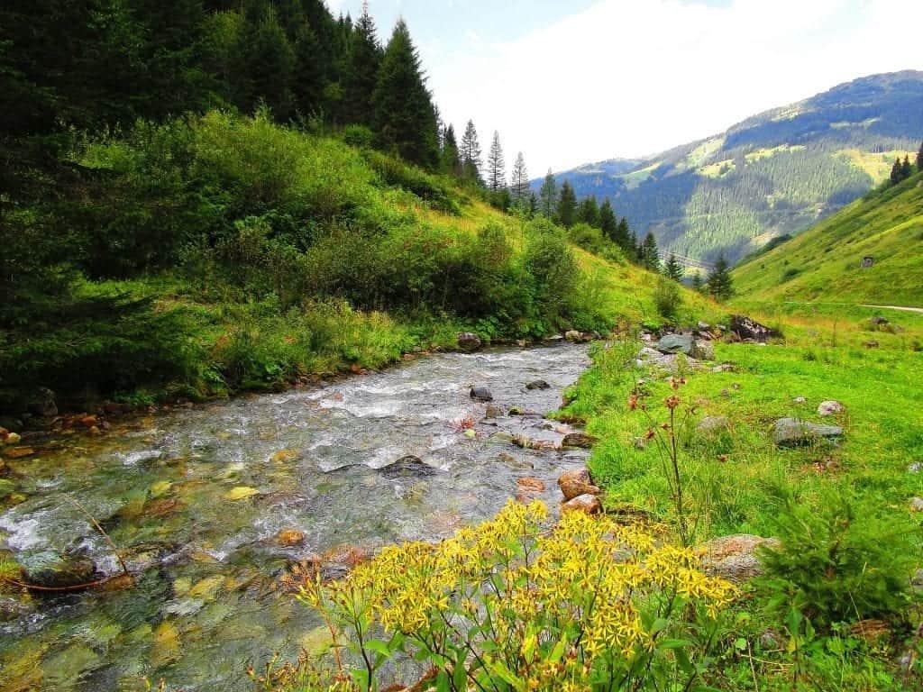 Austria hidden gems