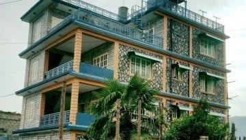 Hotel Nana Pokhara review
