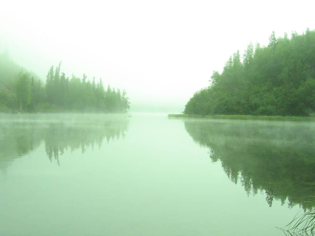 green lake hidden gems in austria