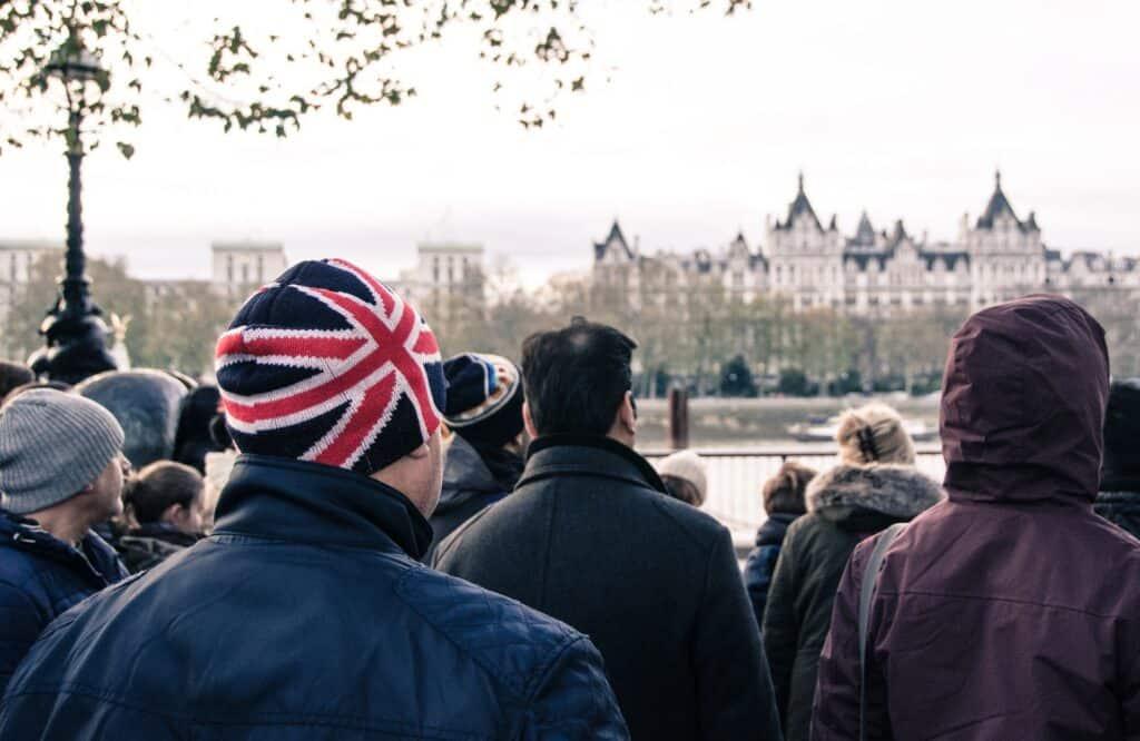 british tourist stereotypes