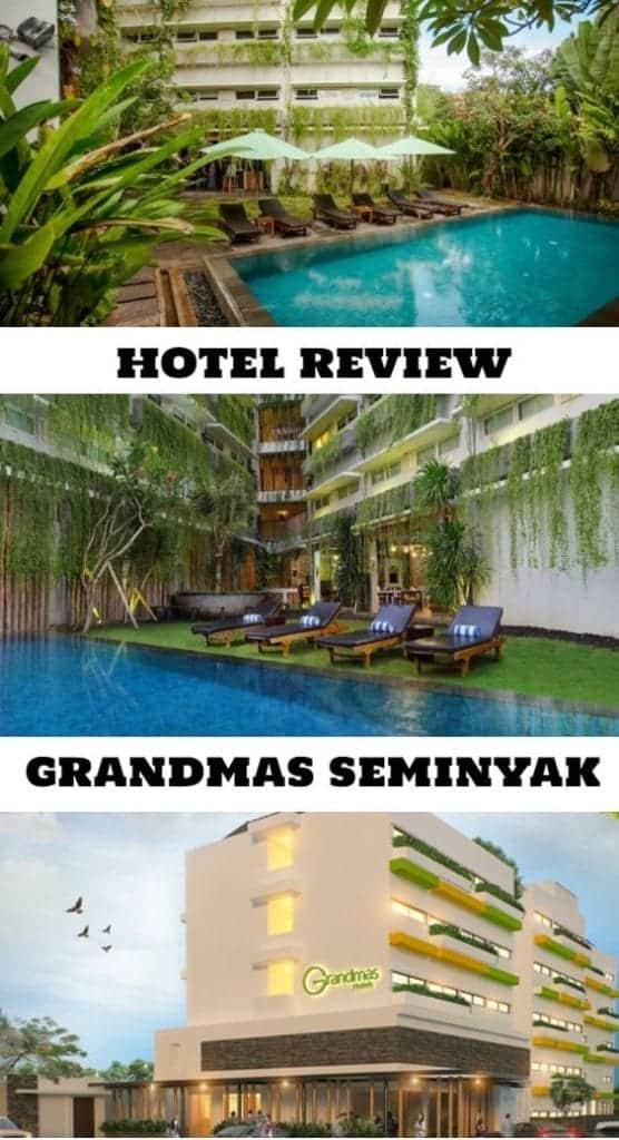 grandmas hotel review