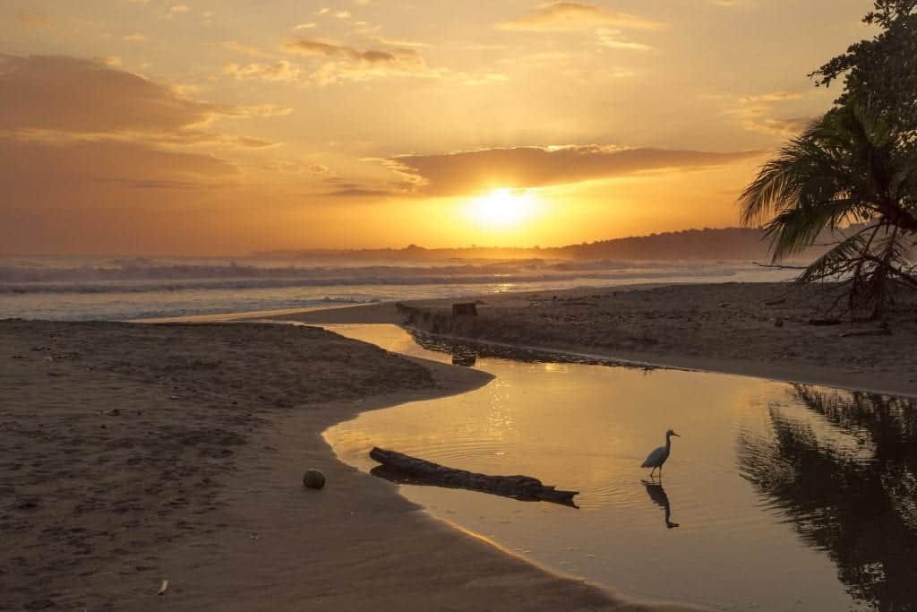 Costa Rica Best places to go on a honeymoon