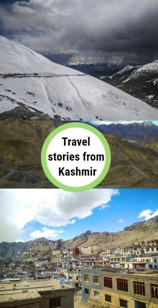 kashmir travel stories