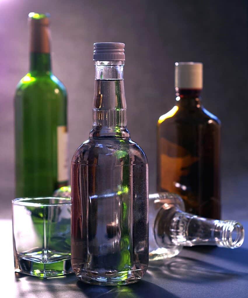 chacha drink georgia