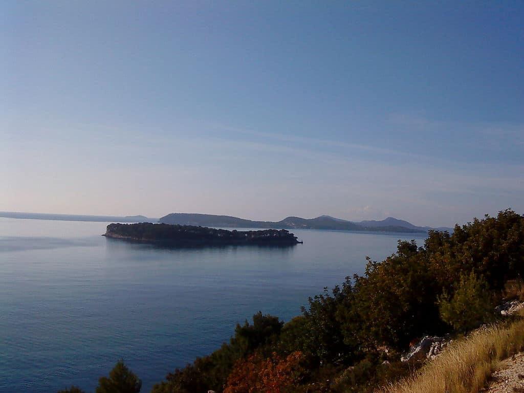daksa island