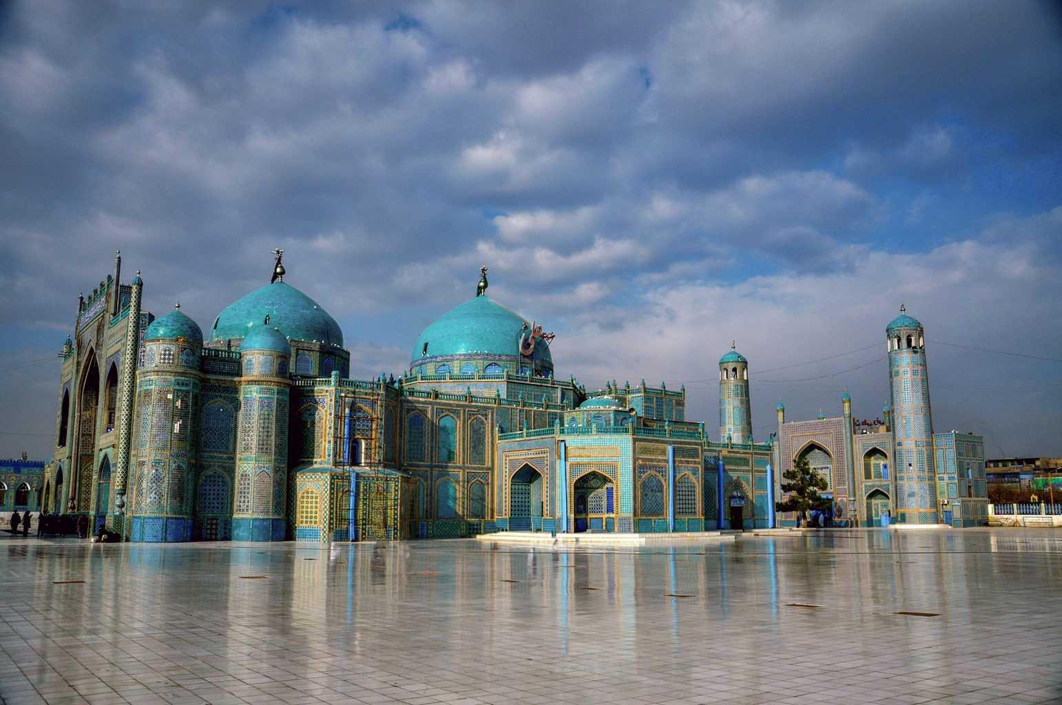 balkh afghanistan