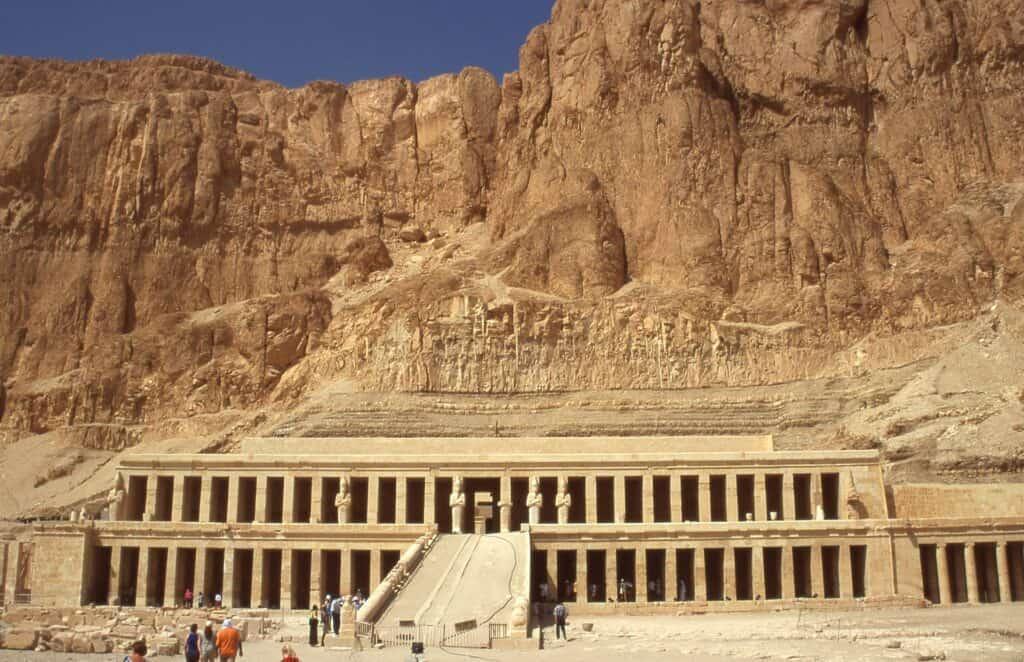 luxor egypt oldest cities