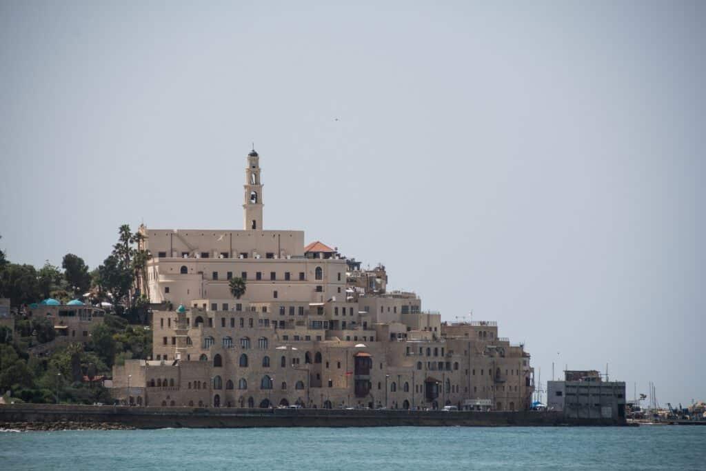 jaffa oldest cities