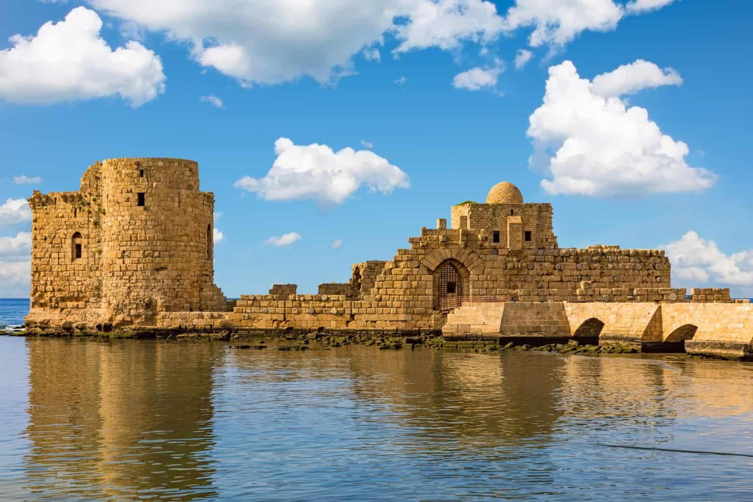 tyre lebanon oldest cities