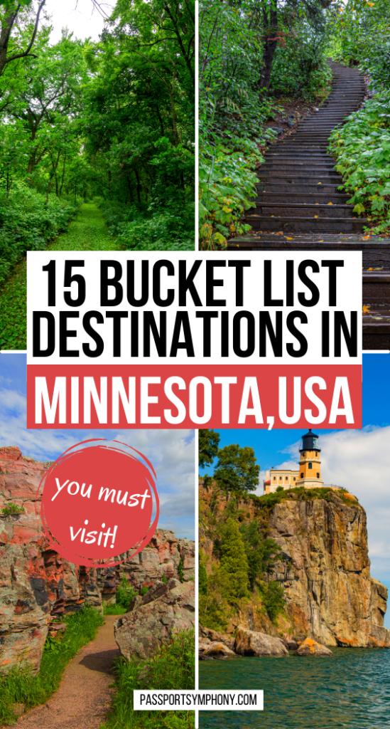 15 bucket list destinations in Minnesota,usa (1)