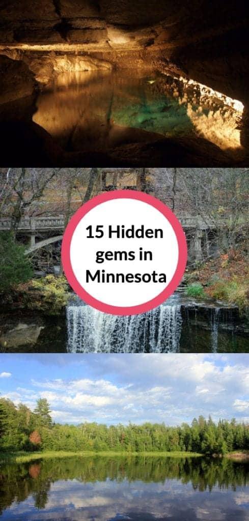 hidden gems in Minnesota