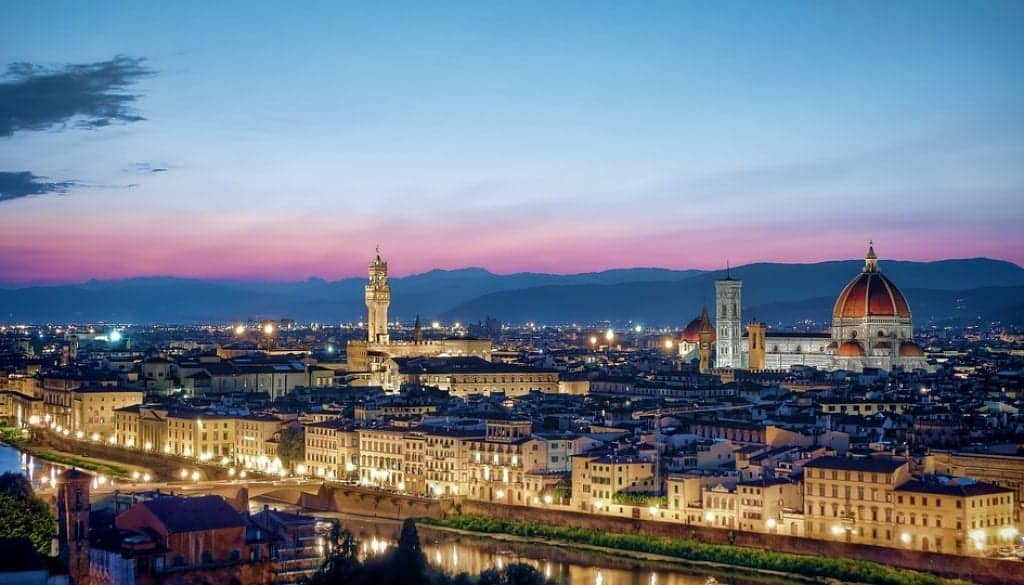 hidden gems in florence