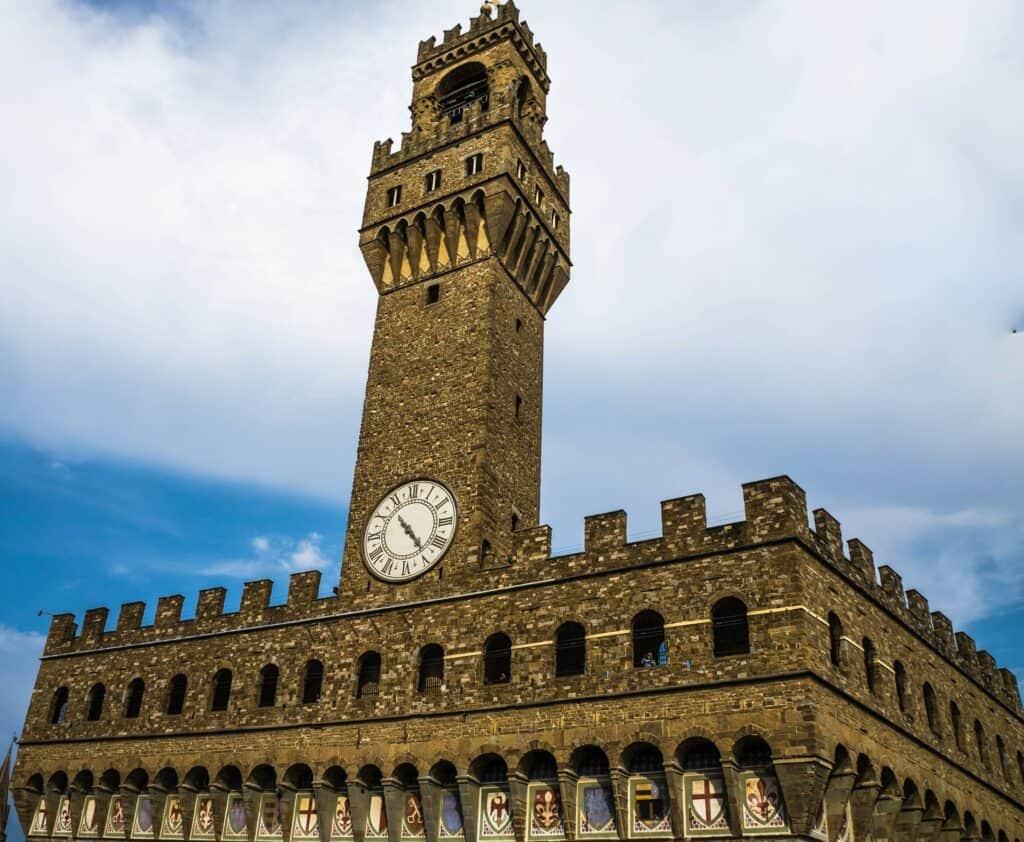 arnolfo tower
