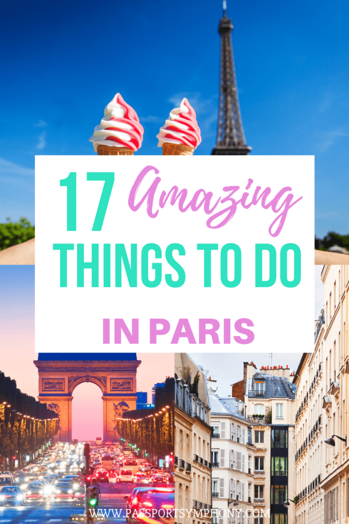 hidden gems in paris amazing things to do