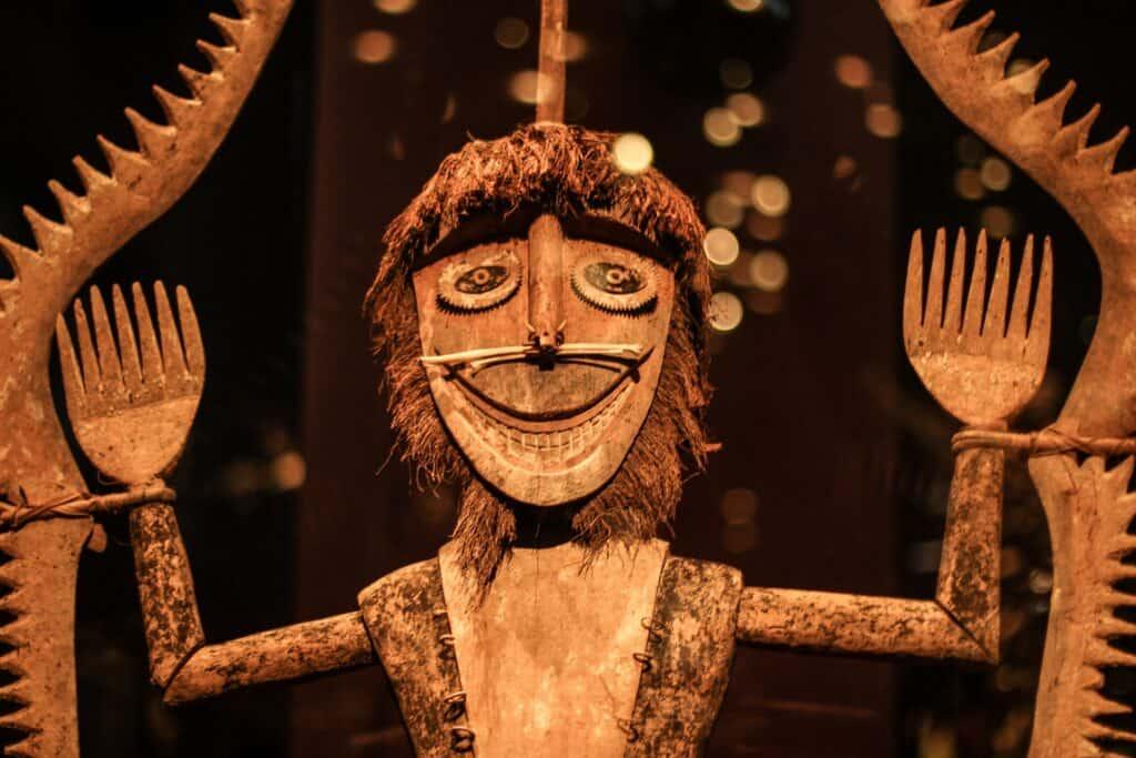 manila museum of antropology