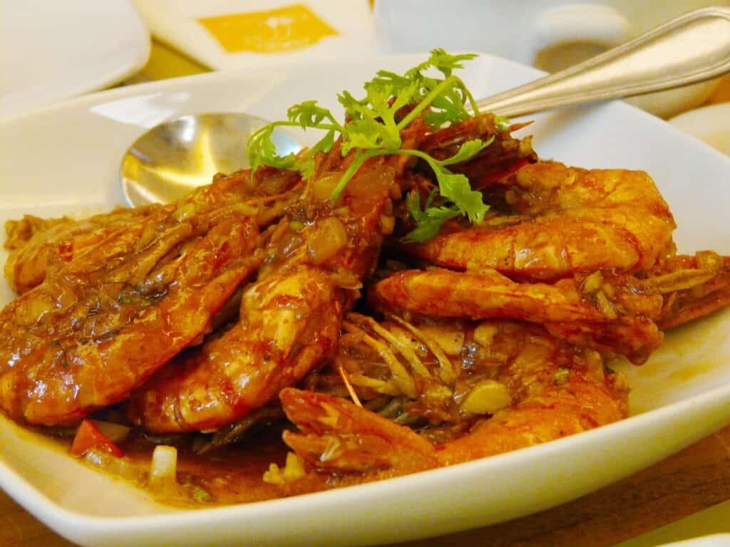 philippines food manila
